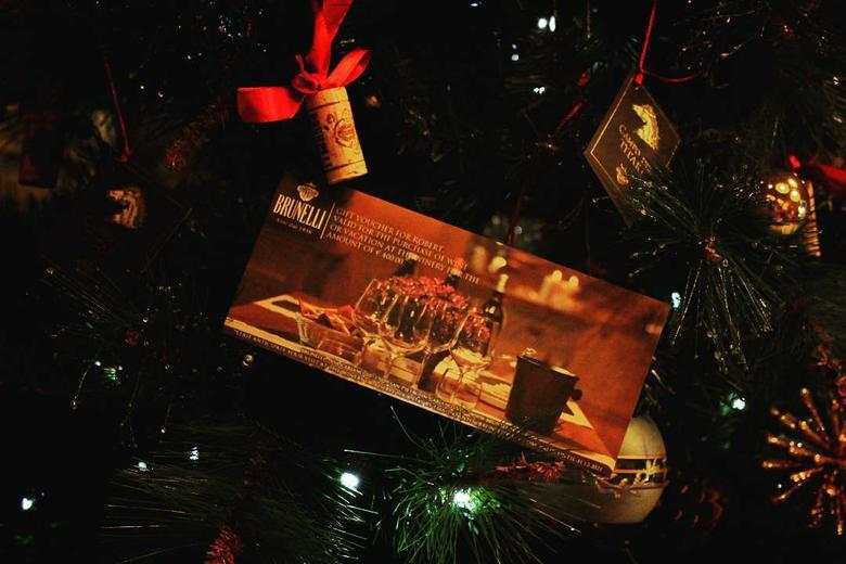 GIFT CARDS per Natale!